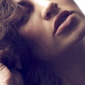 Editorial Beauty Photography   Kate @ Major Models Paris
